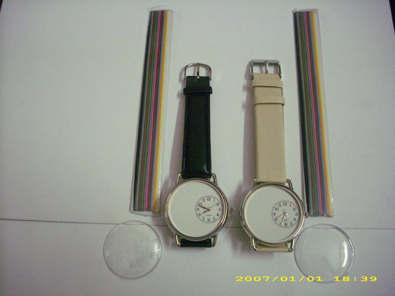 Craft Watches with strips