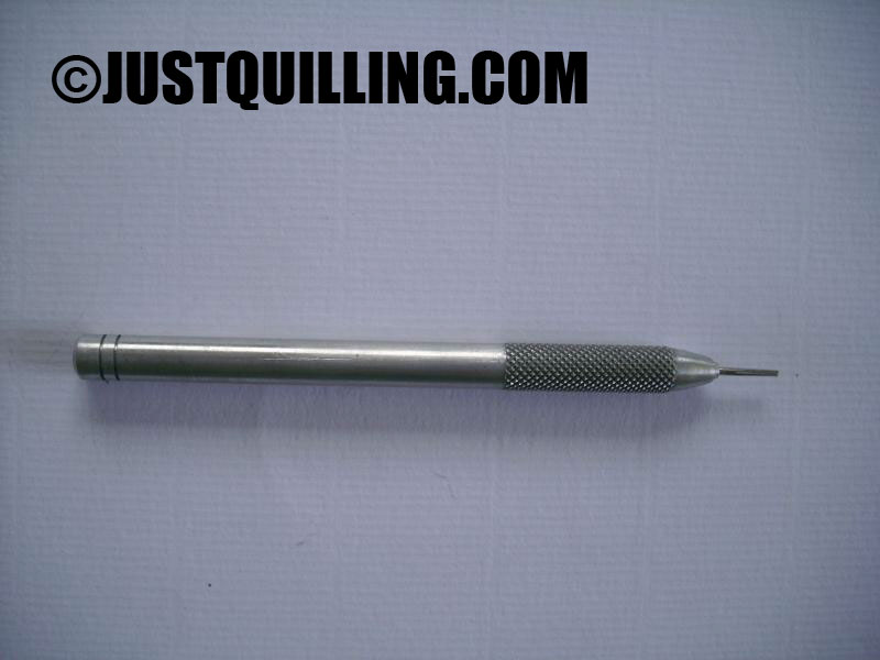 SUPER FINE SLOTTED TOOL